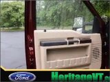 Used 2008 Ford F-250 South Burlington VT - by ...
