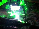 Concert U2 Stade de France 18/09/2010 Sunday, Bloody Sunday