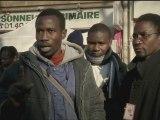 RESF Rock sans papiers-Bercy solidarité épisode 2