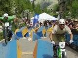 Freeride Bike Duals - 2010 Teva Mountain Games