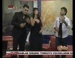 Cihan Akboga,Hazal ve Çoban Ali Ekin Tv Düet
