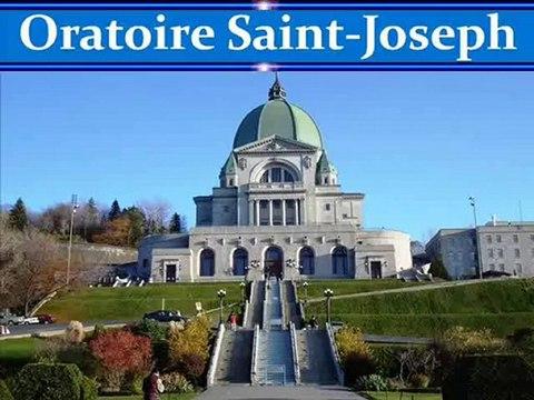 Oratoire Saint-Joseph, Montréal, Québec, Canada