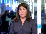 09:15AM FRANCE 24's international news flash