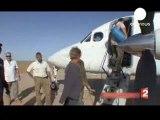 Niger al Qaeda rivendica rapimento dipendenti Areva