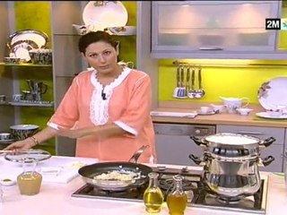 Recette crevettes au curry