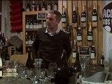 Alexandre Bain, ses vins, ses fromages, en 3mn