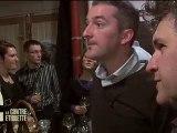 Alexandre Bain, ses vins, ses fromages, en 40sec