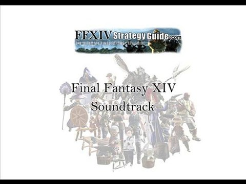 Final Fantasy XIV OST - Answers