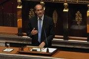 Eric Woerth - réforme des retraites - Assemblée Nationale