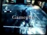 Gameplay: Batman Arkham Asylum