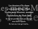 Tendance R. (avec Paroles...)