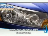 Hudson Honda offers great deals on the Honda Accord