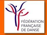 FFDANSE - LE NOUVEAU LOGO DE LA FÉDÉRATION..................