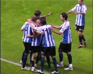 Alavés 3 Logroñés1, Jª5 2010/2011