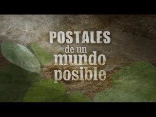 Postales de un mundo posible Cap. Ceramica