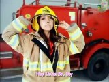 Lee Hyori - Hey Mr. Big (Vostfr) HQ / LQ