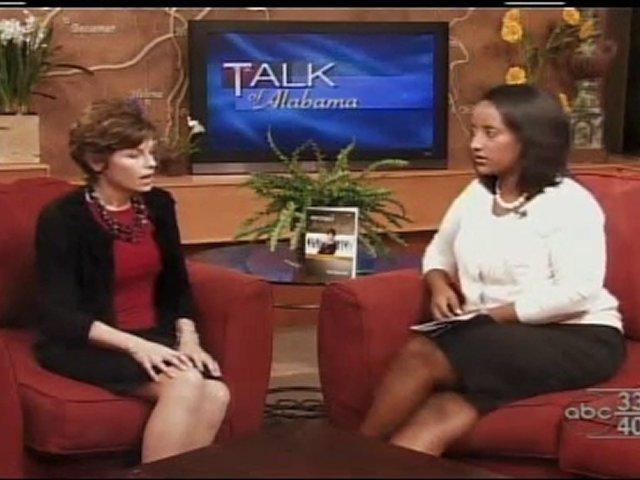 America's Business Etiquette Coach on ABC's Talk of Alabama