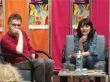 Dialogue entre cinéastes: Axelle Ropert & Pierre Léon