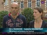 Art: Le Printemps de Septembre 2010 à Toulouse
