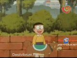 Doremon [Hungama Tv] - 24th September 2010 - Part1