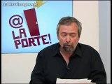 Didier Porte, Baroin et l'amour