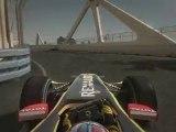 F1 2010 - Présentation officielle
