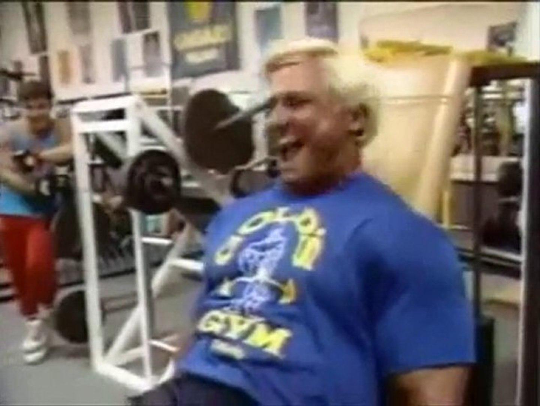 Motivational Bodybuilding Video