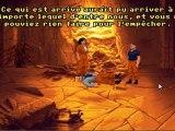 The Dig : Petit chute mortelle