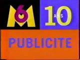 Les 10ans De M6 10 ans De Series (02) 01 Mars 1997 M6