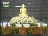 DMC TV Dhammakaya Foundation Khun Yay Kathina Robe Offerin