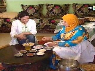 Chhiwat bladi Moulay bouchta al khammar