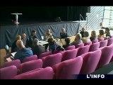 Cantonales 2011: Le Parti Socialiste se prépare (Sarthe)