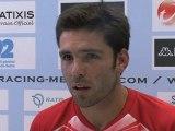 Rugby365 : Yachvili après Racing-Biarritz
