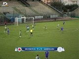 Red Star vs Aubervilliers : 1 - 1