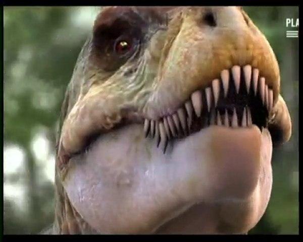 T. Rex (retour à la vie) # 1