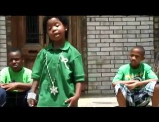 Lil P-Nut - You Might Be The One -