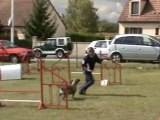 Baila jumping Chateauroux 2010