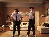 Xbox 360 Kinect Joy Ride Ad