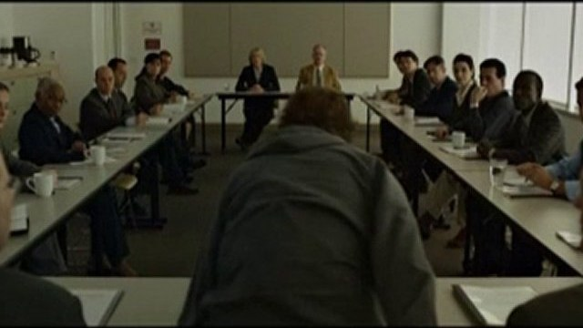 The Social Network (Facebook) - Extrait Copyright [VO|HQ]