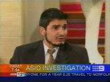 Wassim Doureihi (HT Aus) on Today Show 2005