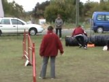 Flica jumping Chateauroux 2010