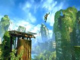 Enslaved - Odyssey to the West - Japanese Trailer 2