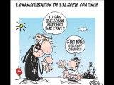 ALGERIE - DILEM BEST OF Chrétiens et musulmans algériens