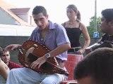Musique trad au festival de gannat