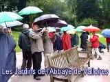 Baie de Somme 3 ème jour Le Crotoy Marquenterre Valloires