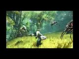 Arcania: Gothic 4 Combat trailer (World of Arcania Combat)