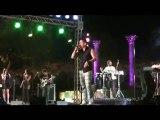Najim au festival de Djemila (Algérie) 2010
