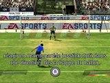 FIFA 11 - Les arrêts des pénalties expliqués