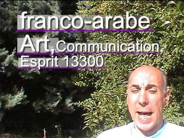 francais arabe initiation art communication esprit 13300 pnl