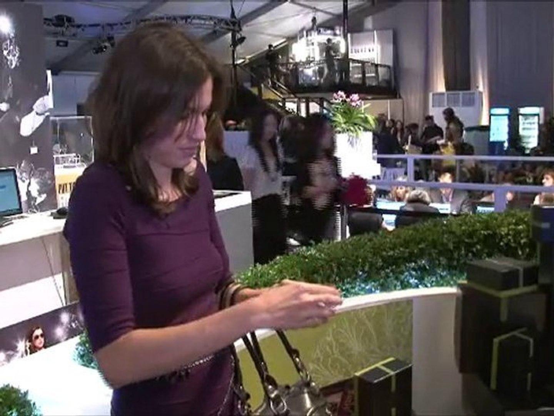 NY Fashion and Beauty Wrap: Spring 2011